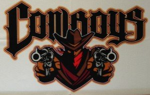 "Logo ""Cowboys"""